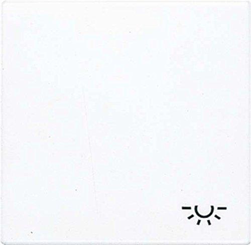 Jung LS990LWW Wippe mit Symbol
