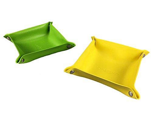 Kleine Snap Wallet (chifulda Beside, Set von 2, wechseln Aufbewahrungsbox, um organisiert)