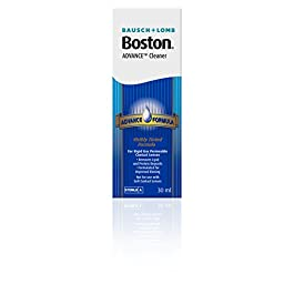 Bausch + Lomb – Detergente Boston per lenti a contatto