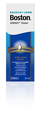 Bausch-Lomb-Boston-Advance-hard-gas-permeable-Contact-Lense-Cleaner-30-ml