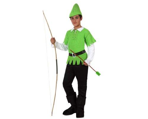 Déguisement Robin des bois garçon - Enfant - 3-4 (Des Robin Bois Kostüm)