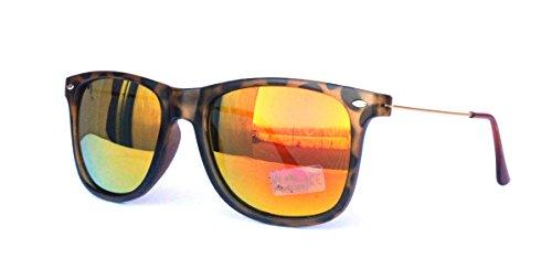 Sommerbrille Sonnenbrille im angesagten 60er retro neue Kollektion Vintage Style
