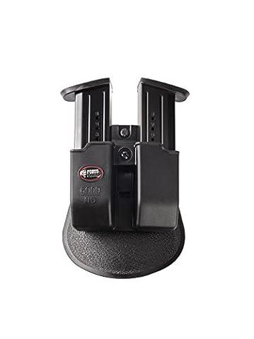 Fobus tactique Porte-Chargeur tournat roto Double magazine pouch pour Beretta PX4 Storm FS Double-Stack 9mm