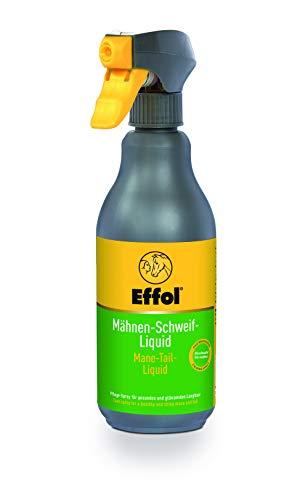 Effol - Liquido per criniera e Coda, 500 ml