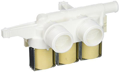 General Electric WH13X10025 Water Inlet Valve