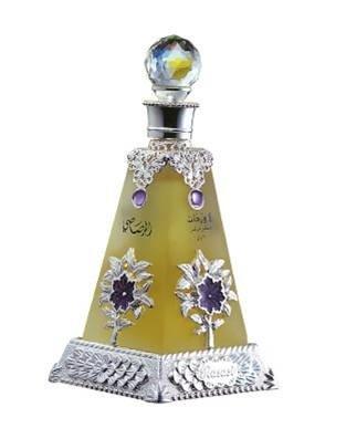 Arba wardat-Alkoholfrei Arabisch Parfüm Öl Duft für Männer und Frauen (Unisex) -