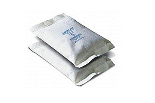 Trockenmittelbeutel, biologisch abbaubar, Abm (LxBxH): 70x90mm, 4050 Beutel