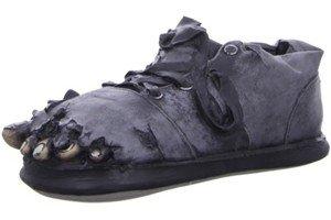Alma en Pena 3073803-1/1, Pantofole bambine, (1grey), 39