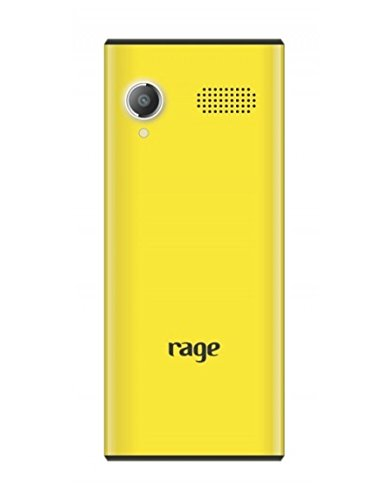 Rage Mobiles PS27N Champagne