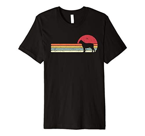 Rohrstock Corso Shirt. Jahrgang Cane Corso T-Shirt.