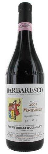 Barbaresco 2014 Riserva Montestefano PRODUTTORI DEL BARBARESCO