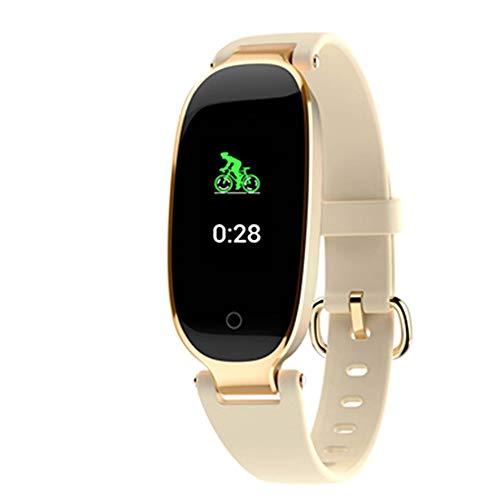 QIYUE Smart-Band gab Ms. Herzfrequenz-Tracker Fitness Armband