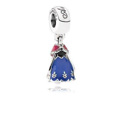 Accesorio Princesas Disney Anna Frozen(Pandora) de Reino de Juguetes