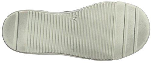 Lepi - 4533leq, Scarpe da ginnastica Bambina Mehrfarbig (4355 C.05 Grigio/rosa)