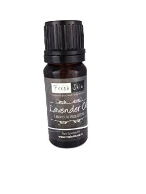 10ml Lavender Pure Essential Oil Original Freshskin Product