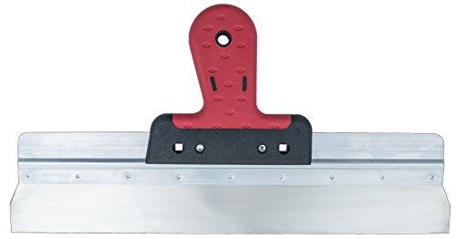 Connex COX885440 Flächenspachtel, rostfrei, Softgriff, Breite 400 mm, farblich sortiert