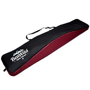 Rawstyle Snowboard Tasche, Boardbag, Snowboardbag, 170cm, XXL