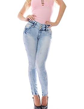 FARINA®1701 Denim pantalones, Va