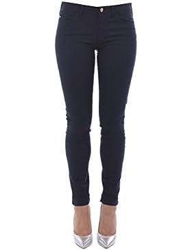 Armani Jeans Pantalón Azul