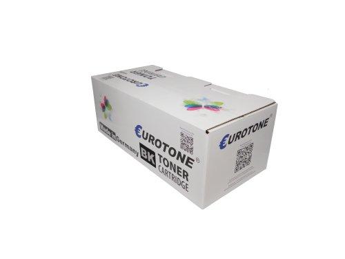 Premium Eurotone Toner Cartridge ersetzt Q6511A 11A Kassette von HP kompatibel remanufactured für HP Laserjet 2410 2420 2430 N DN DTN TN - Toner Ersatz - Qualitätsprodukt