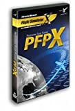 Professional Flight Planner X (FS X + FS 2004 + Prepar3D Add-On) PC