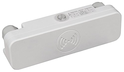 HF/Mikrowellen-Bewegungsmelder McShine für Feuchtraum LX-757, 230V/500W