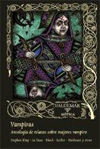 Vampiras: Antología de relatos sobre mujeres vampiro (Gótica) por Joseph Sheridan Le Fanu