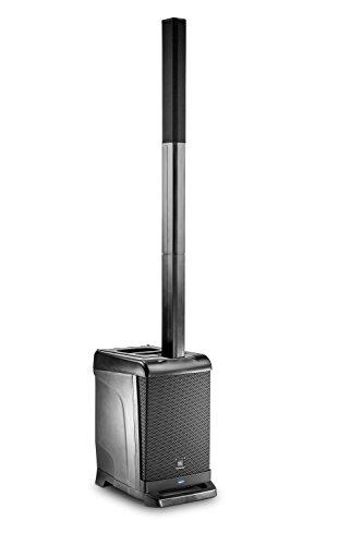 Lautsprecher-jbl-verstärker (JBL EON-ONE Verstärker-System, tragbar, schwarz)