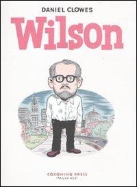 Wilson (Clowes Wilson Daniel)