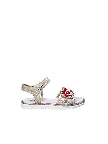 sports shoes bc3c7 8737d AVERIS BY BALDUCCI AVERI481 Sandals Kid Yellow 28
