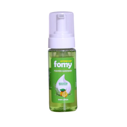 Foaming Hand Wash Antibacterial Soft Refreshing
