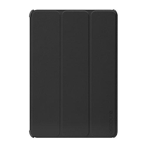 Incase Magazine Jacket Case Schutzhülle für Apple iPad mini / mini 2 (Retina) / mini 3 - schwarz [Standfunktion I wake/sleep Funktion I Magnetverschluss] - CL60477