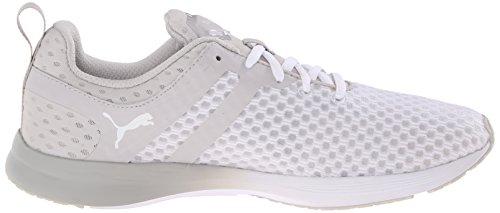 Puma Pulse XT Core Synthétique Baskets White-Gray Violet