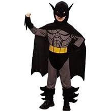 Disfraz de niño murciélago T01