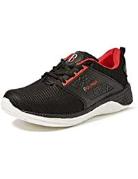 Bourge Men's Aldo-3 Running Shoes