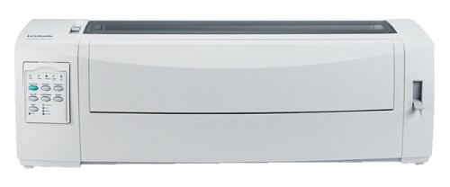 Lexmark Forms Printer 2590+ - Nadeldrucker (360 x 360 DPI, 556 Zeichen pro Sekunde, 480 Zeichen pro Sekunde, 160 Zeichen pro Sekunde, 12 Zeichen pro Zoll, 24-pin) - Lexmark Forms 2590