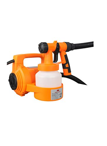 BMS Lifestyle 4in1 Portable Electric Paint Sprayer,paint gun,Water Sprayer with Multi-Purpose Vacuum Cleaner for Home , office ,car and air Blower , Air Suction Function for Vacuum Bag used for Cloth and storage