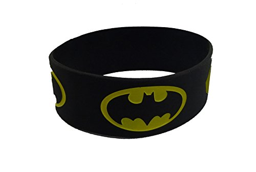 ESHOPPEE Batman wrist band