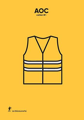 Gilets jaunes  : hypothèses sur un mouvement (01)