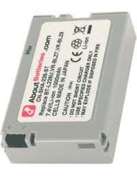 Batería tipo SHARP BT-L227, 7.4V, 1100mAh, Li-ion