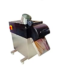 Xenotech Electric Potato/Tapiocca Slicer With Thick Blade