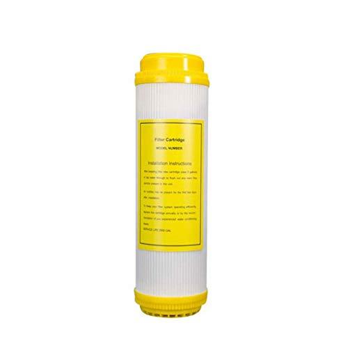 YusellYu_Mädchen Strampler Jumpsuit Yusell 10-Zoll-Schnellkupplungszubehör für den Austausch von Aktivkohle-Wasserfiltern -