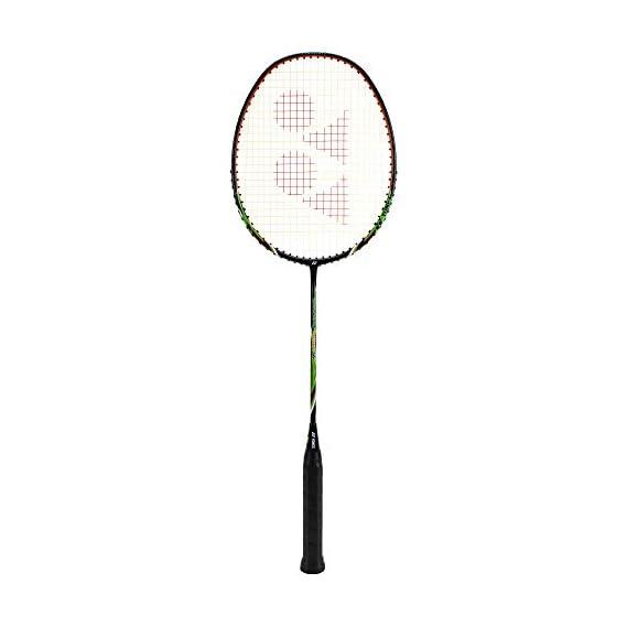 Yonex Nanoray 9i Graphite Badminton Racquet (Black)