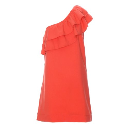 Pepa Loves Kleid TANIA DRESS coral Coral