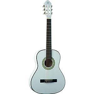 Chitarra classica Eko CS-5 White