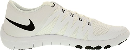 Nike Wmns Dart 12, Scarpe da Corsa Donna White/Black/Cool Grey