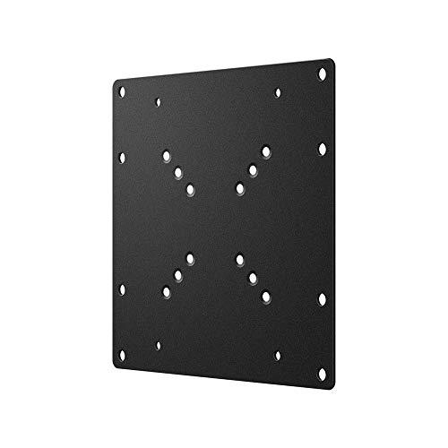 Goobay 63267 VESA-Adapter für TV-Wandhalter zur Erweiterung der VESA-Maße eines TV-Wandhalters Tv-platte