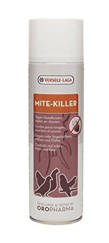 Oropharma - Anti Poux & Puces Oiseaux - Mite Killer - 500 Ml