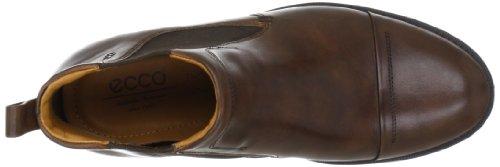 Ecco BIRMINGHAM 631024, Stivaletti uomo Marrone (Braun (Whisky/ Leder 01283))
