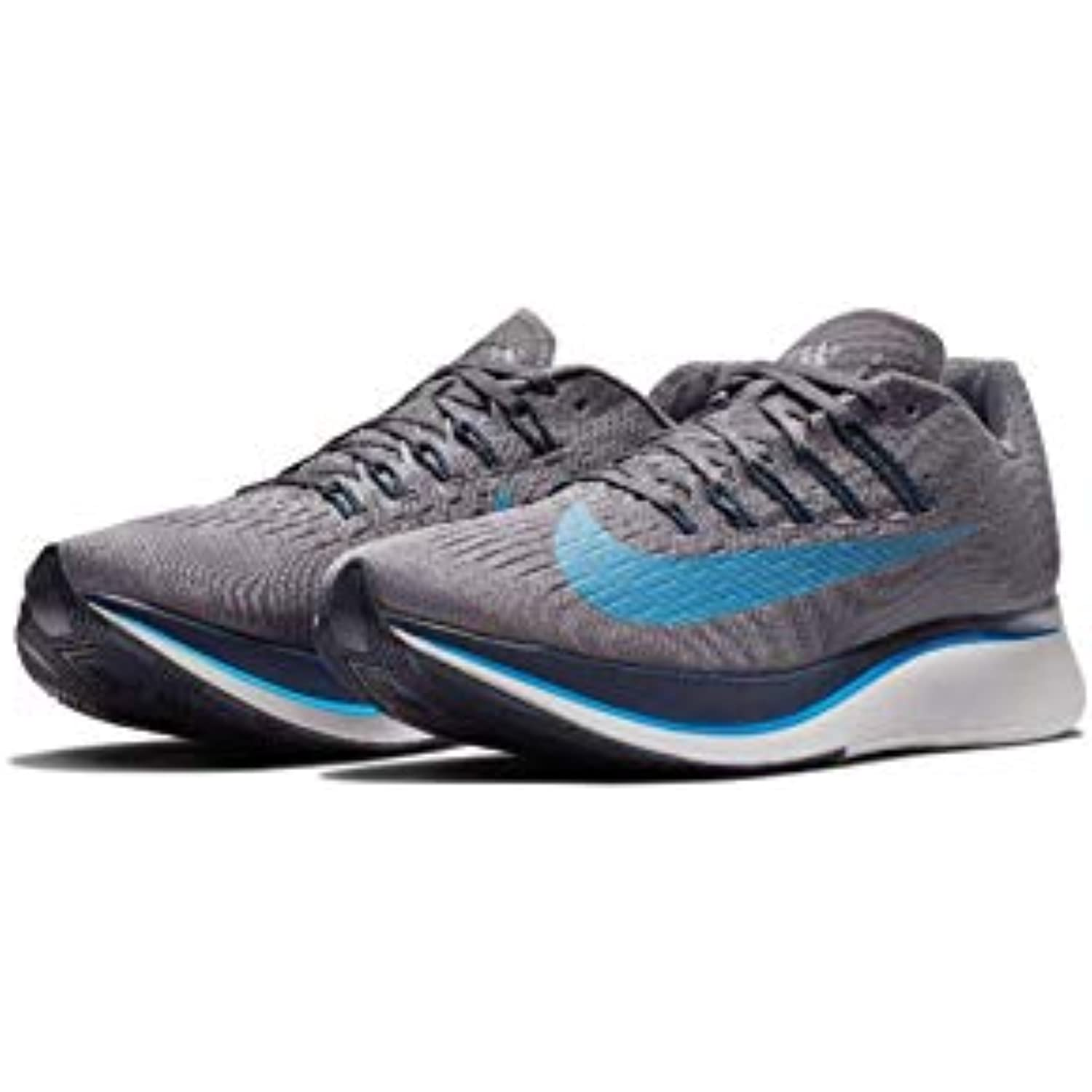 size 40 ef9cf 02320 NIKE Zoom Zoom Zoom Fly, Baskets Basses Homme - B07FN9PRWF - 418f49 ...